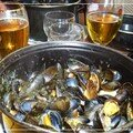 13 - Moules frites