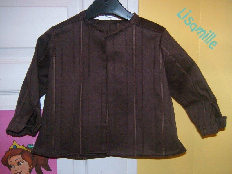 BURDA--081211--chemise G