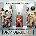 Orange is the new black- saison 1
