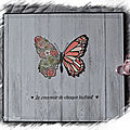 Un mini album pop up