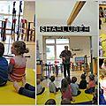 Concert de sharlubêr