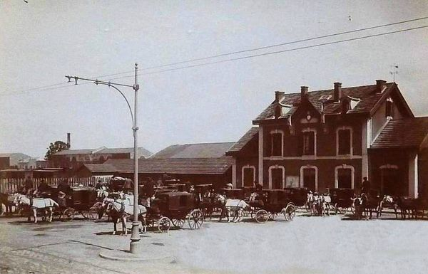 Oran- Ancienne Gare- 04