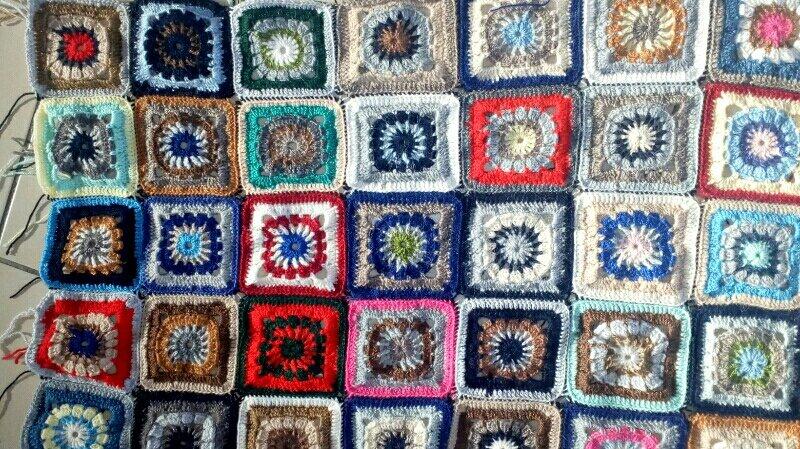 Iggy Blanket