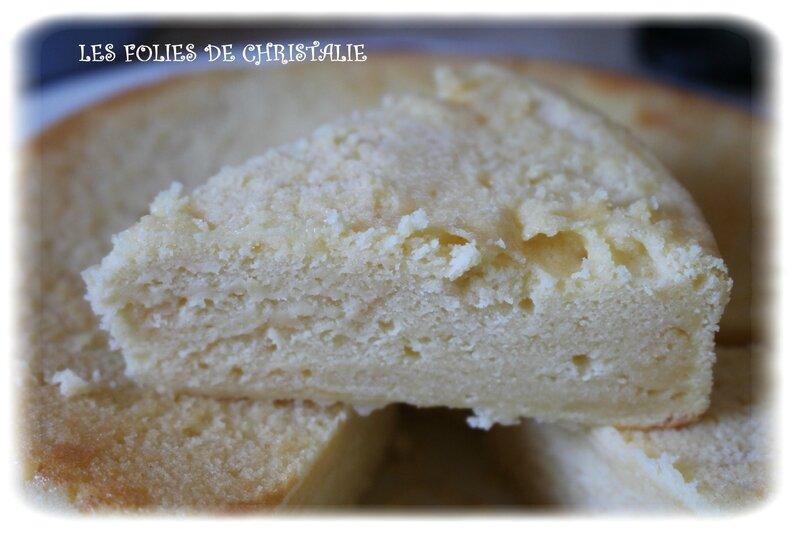 Gâteau magique citron 9
