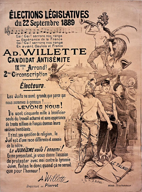Willette élections