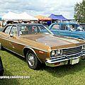 Dodge coronet custom de 1973 (retro meus auto madine 2012)