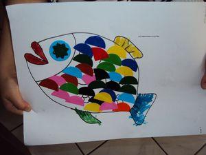 le poisson de lili 2012
