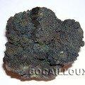 Goethite-pyrite 129