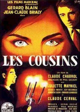 les_cousins