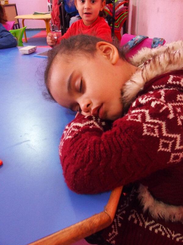 photo 11 la dormeuse
