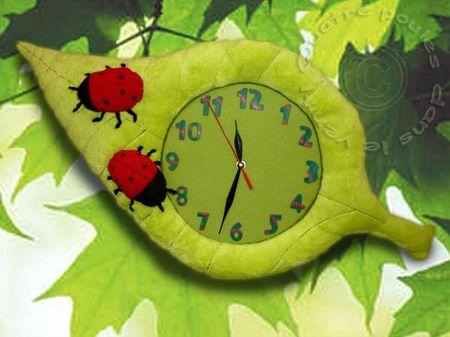 horloge-feuille-printemps-A