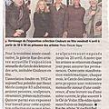 Article expo CLA 2014