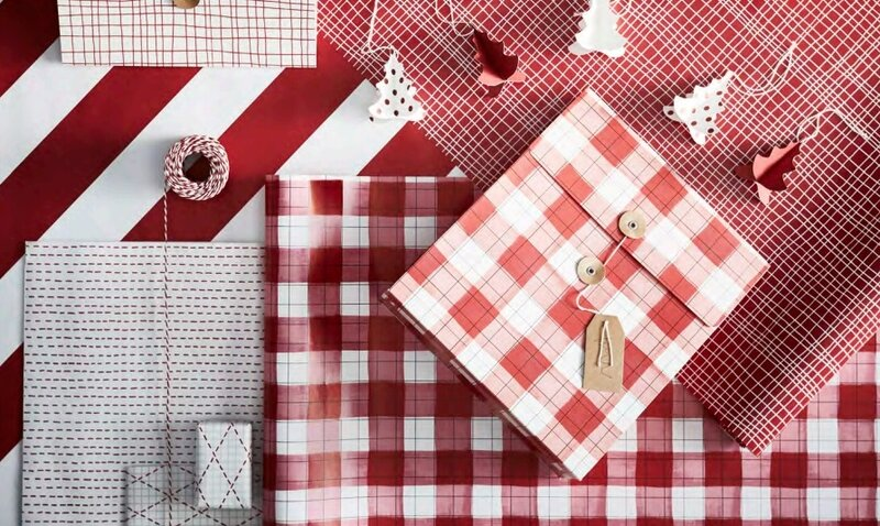 ikea_vinter_2019_red_paper_wraps