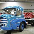 WILLEME LD610TB Goutte d'Eau carrosserie Cottard 1959 Besançon (1)