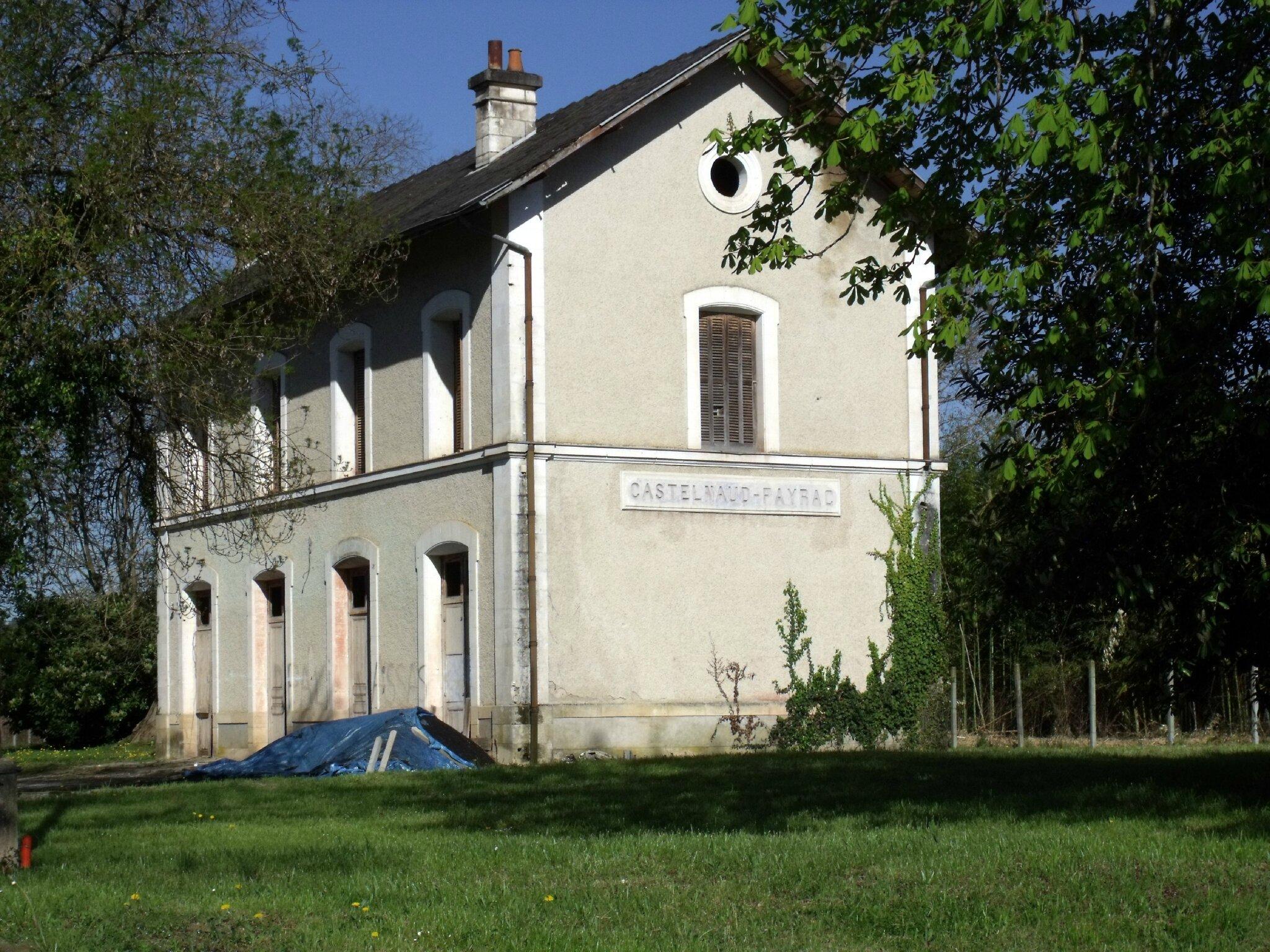 Castelnaud-Fayrac (Dordogne - 24)