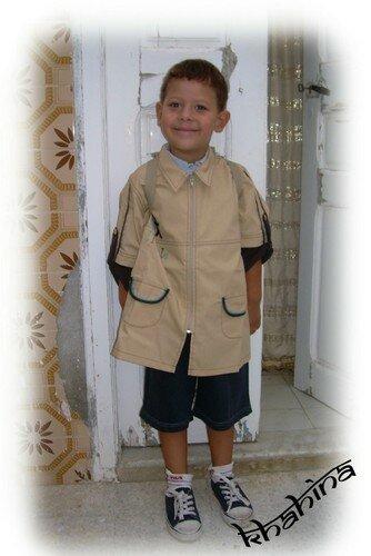 2007-09-24 Rentrée scolaire