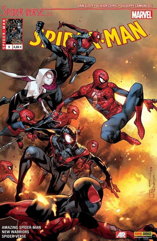 spiderman V5 09