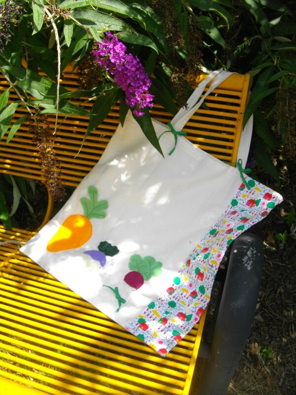 tote bag customisé