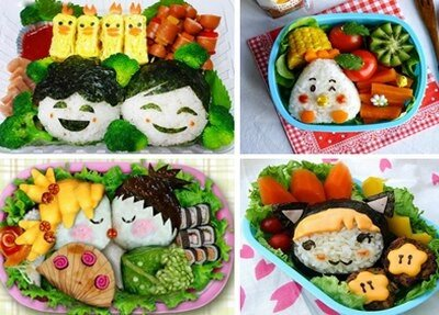 bento lunch box myfashionlove