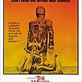 The wicker man - 1973 (l'île des hérétiques)