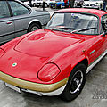 Lotus elan s4 sprint coupe 1971-1972