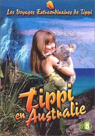 Tippi en Australie couv