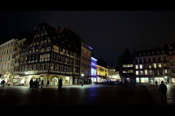 Strasbourg_nuit