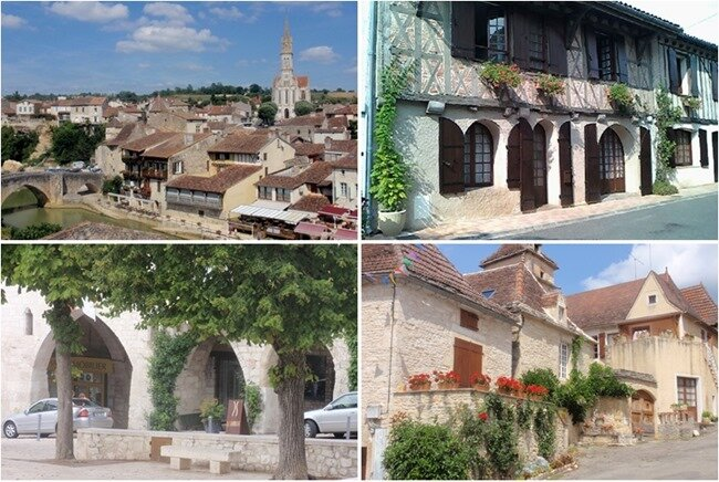 2009 Lot et Garonne