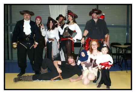 Les pirates d'Hors Cadre