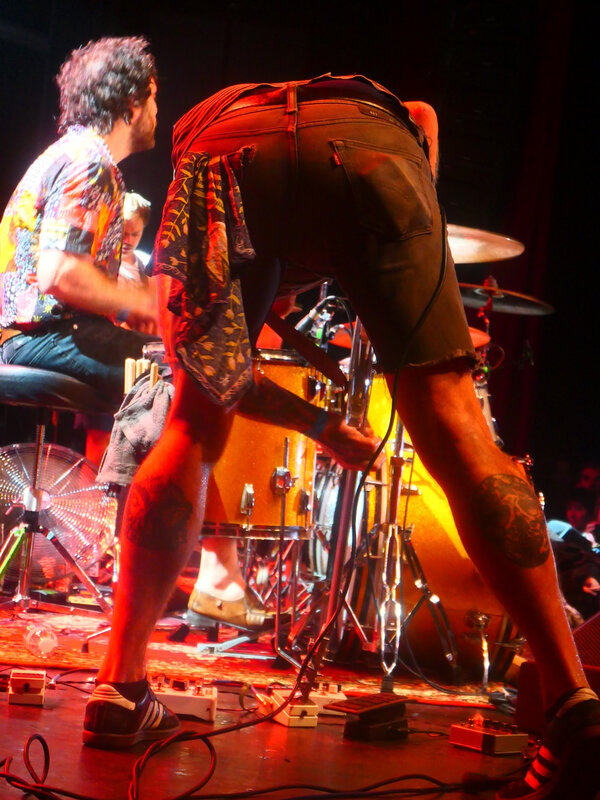 2019 09 05 Oh Sees Bataclan (29)