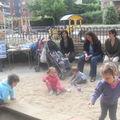 mai 2011 p'tit déj au parc une 1ere réussie !!!