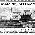 1915-04-03 sous-marin allemand