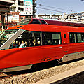 Romance car GSE 70000 series