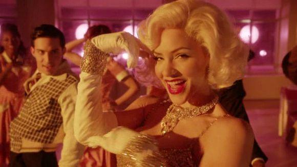 Smash-Marilyn
