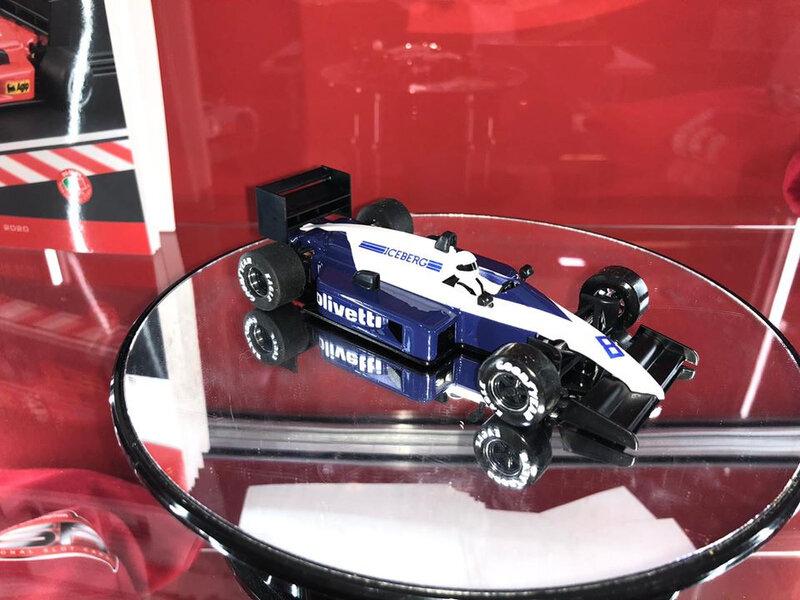 F1 olivetti