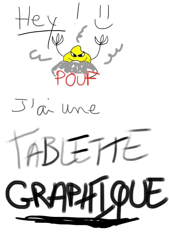 article tablette 1