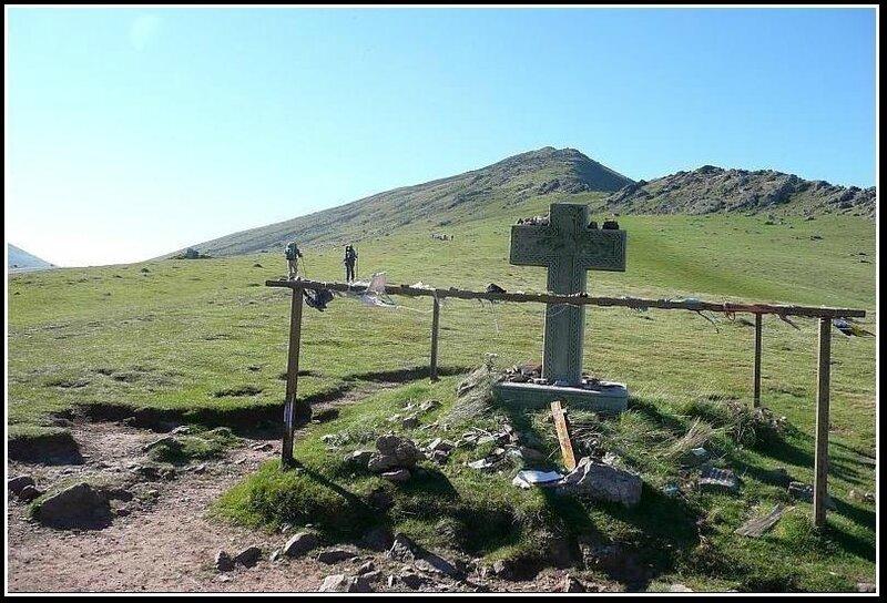 croix thibault
