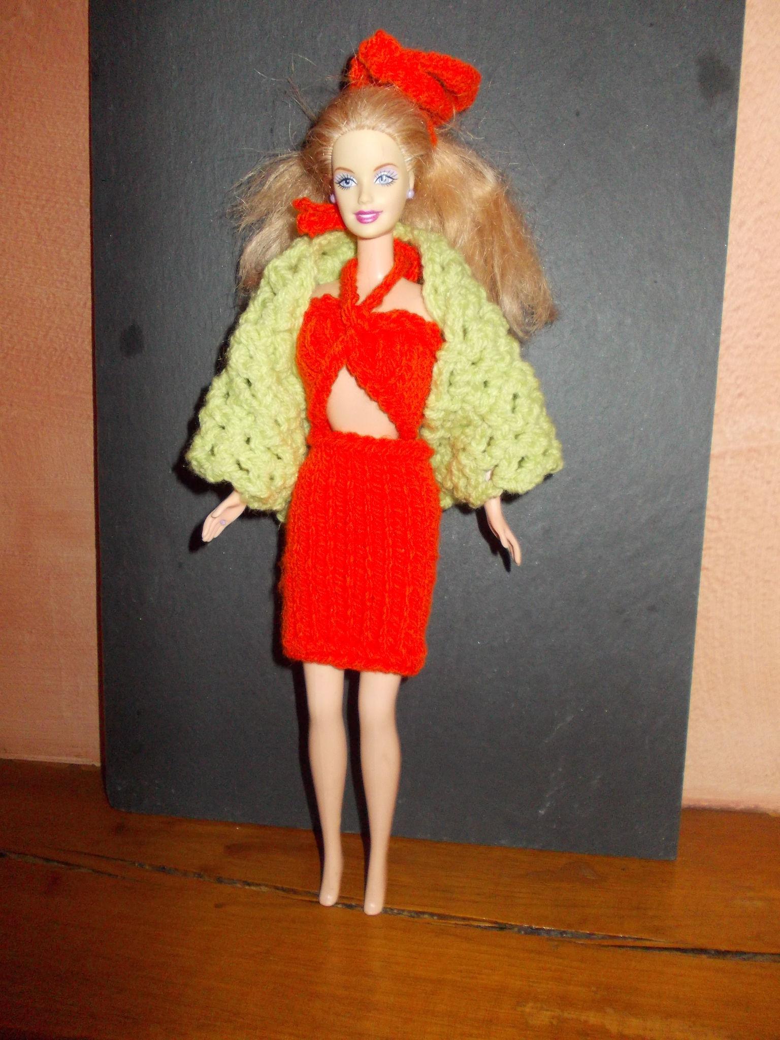 Barbie Sexy