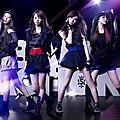 [news digest] music bank paris février 2012, jang geun seuk au tokyo dome, les scandal s'offre le budokan en 2012...