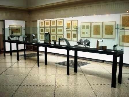 Jacques Le Chevallier - La lumière moderne - expo La Piscine ROUBAIX mai21007 (88)