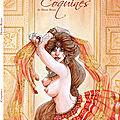 Coquines 2- BD et illustrations érotiques (+18)