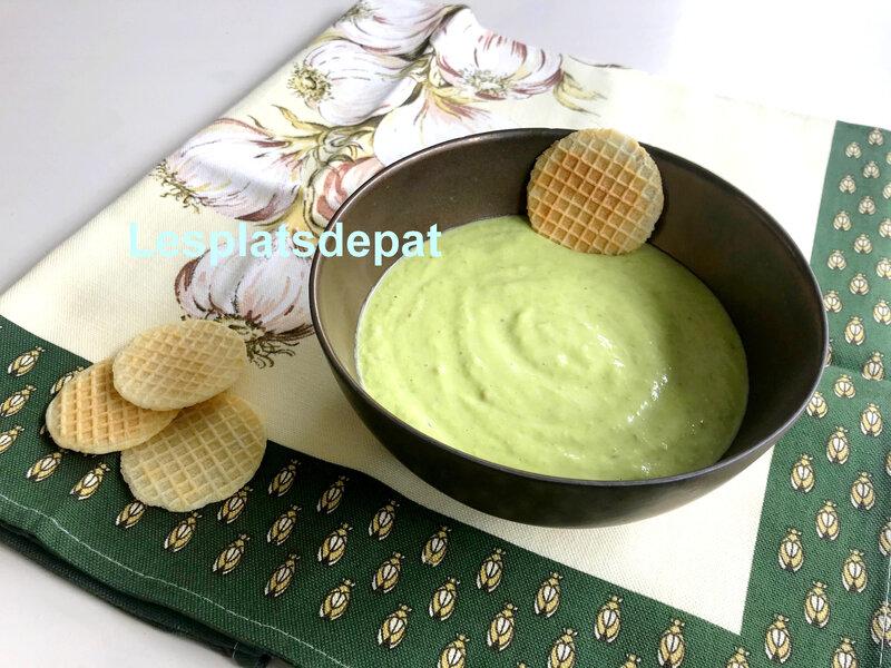 asperge ail