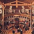 Le temple de châtillon-sur-loire