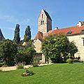Le jardin du Clos de la Tourelle