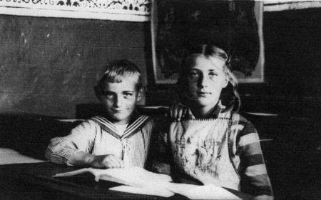 Helene_und_Horst_HYLLA_um_1936