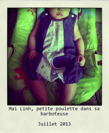 Mai Linh-pola