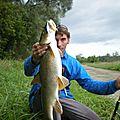 pêche du 5 sept
