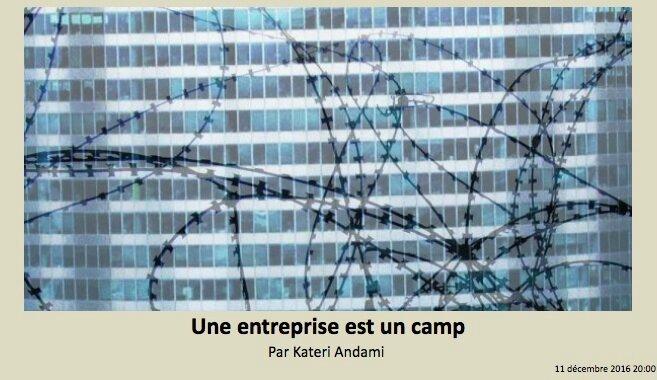 MetteurDeSens-BDruesne-L'EntrepriseEstUnCamp