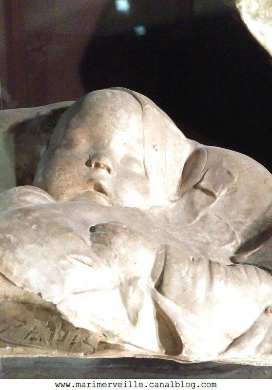 Jean Carriès - Musée d'orsay - marimerveille