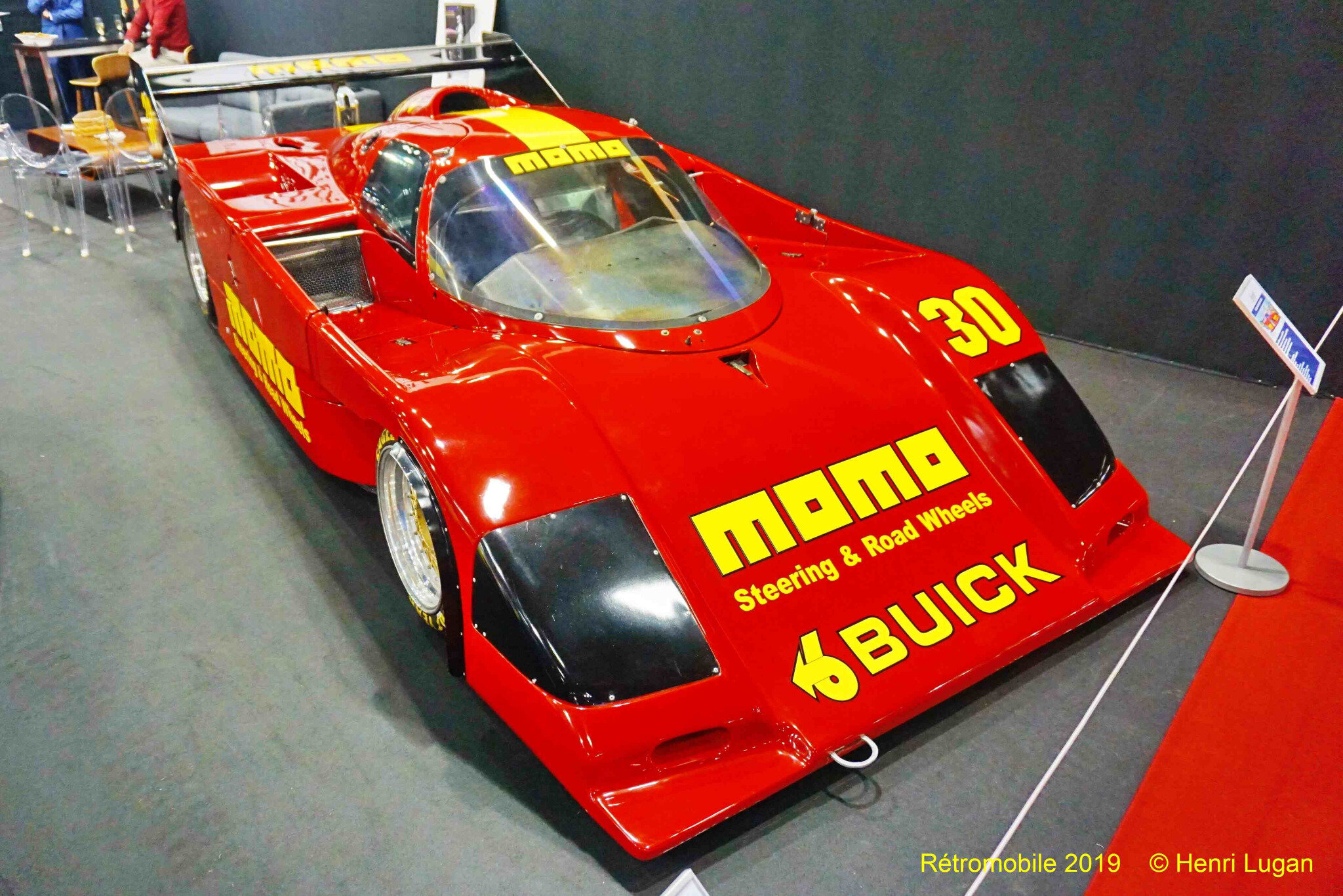 March 96 G Momo Buick #10_01 - 1988 [UK] HL_GF